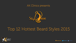 Top 12 Hottest Beard Styles 2015
