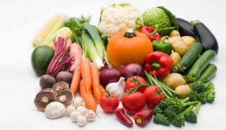 Foods and Fruits for Anti Ageing and Wrinkle Free Skin