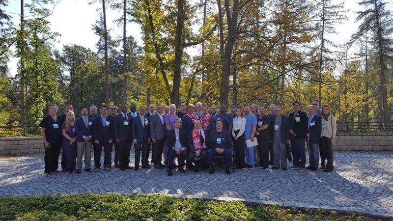 Dr. Kapil Dua Serves as Faculty on International Hair Transplant Workshop
