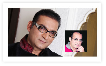 Abhijeet Bhattacharya Hair Transplant pictures Before and After