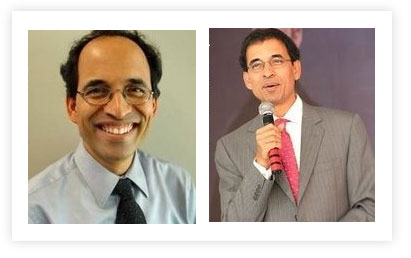 Harsha Bhogle Hair Transplant pictures Before and After