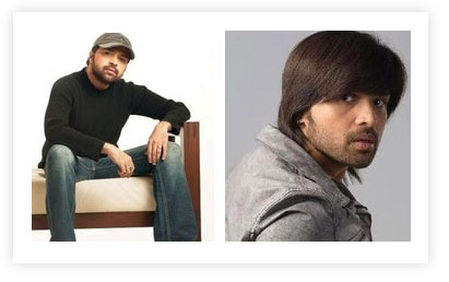 Himesh Reshmaiya Hair Transplant pictures Before and After