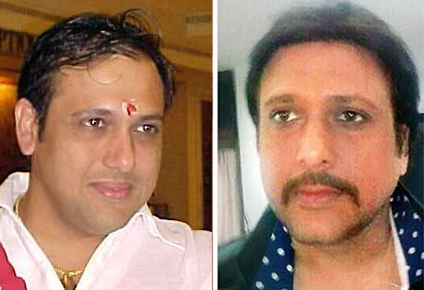 Govinda Hair Transplant Before and After