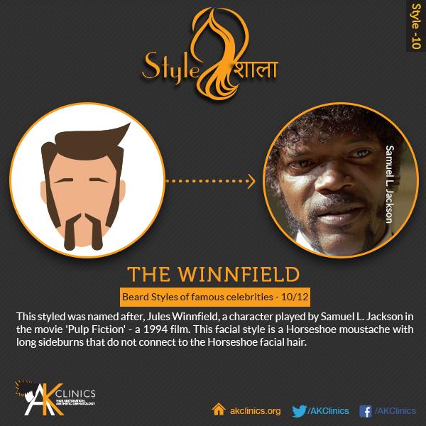 Samuel L. Jackson (The Winnfield)