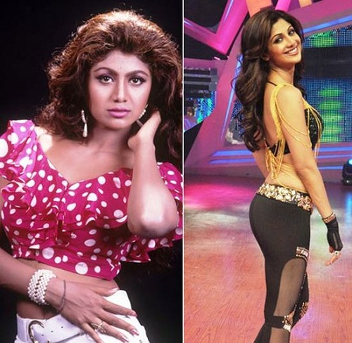 Shilpa-Shetty plastic surgery