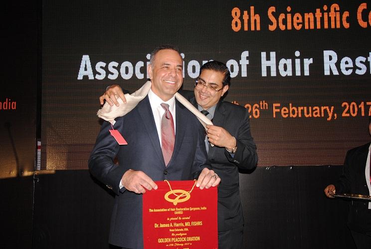 Dr Kapil Dua , Dr James Harris