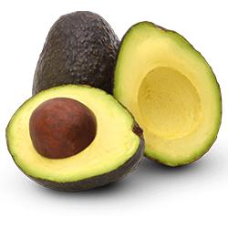 Avocado for DHT blocker