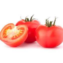 Tomato to block DHT naturally