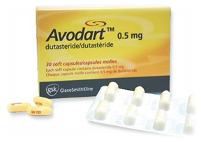Dutasteride For Hair Loss Ak Clinics